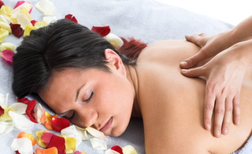 Acupressure Massage | Knead @ Holland Village